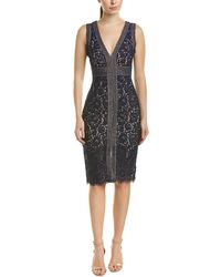 Bardot Morgan Sheath Dress