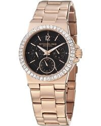 Stuhrling Original - Women's Angelic Watch - Lyst