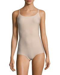 Spanx - Thinstincts Bodysuit - Lyst