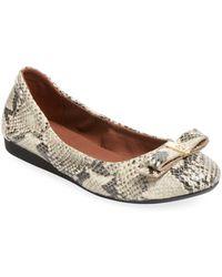 Cole Haan - Elsie Ballet Shoes - Lyst
