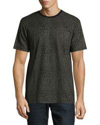 ELEVEN PARIS - Gatrik Crewneck T-shirt - Lyst