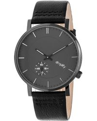 Simplify - Unisex The 3600 Watch - Lyst