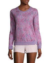 Honeydew Intimates - Undrest Sweatshirt - Lyst