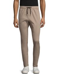 Zanerobe - Salerno Slim Chino Trousers - Lyst