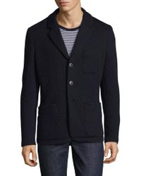 Slate & Stone - Woven Adam Textured Sportcoat - Lyst