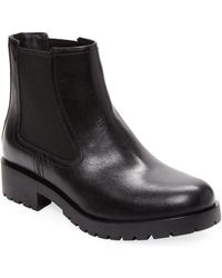 Cole Haan - Leather Stanton Chelsea Boot - Lyst