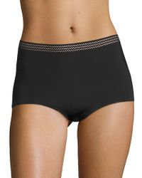 DKNY - Medium Control Shapewear Briefs - Lyst