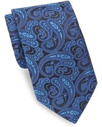 Ike Behar - Persian Nights Silk Tie - Lyst