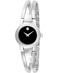 Movado - Women's Amorosa Watch - Lyst