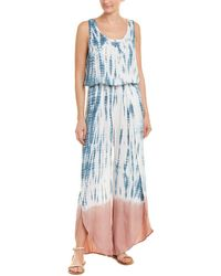 Young Fabulous & Broke - Yfb Clothing Payson Jumpsuit - Lyst