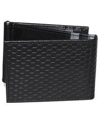 Buxton - Bellamy Rfid Z-fold Wallet With Money Clip - Lyst