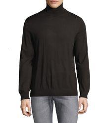 Vince - Turtleneck Pullover - Lyst