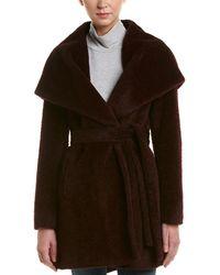 Trina Turk - Grace Wool & Alpaca-blend Coat - Lyst