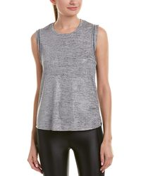 Koral - Activewear Press Tank - Lyst