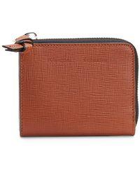Proenza Schouler - Small Leather Zip Wallet - Lyst