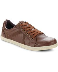 Ben Sherman - Knox Lace-up Trainers - Lyst