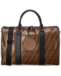Fendi Weekend Bag - Brown
