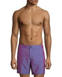 La Perla - Swimming Trunks - Lyst