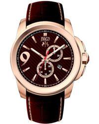 Jivago - Men's Gliese Watch - Lyst