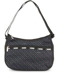LeSportsac | Printed Hobo Bag | Lyst