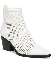 Sam Edelman - Elita Booties - Lyst
