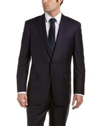 Brooks Brothers - 2pc Madison Fit Wool Suit - Lyst