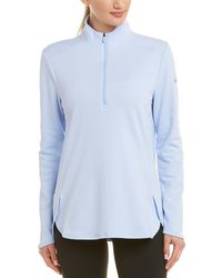 Nike - Dry 1/4-zip Pullover - Lyst