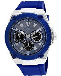 Guess - Men's Legacy Watch - Lyst