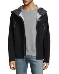 Mountain Hardwear - Quasar Lite Hood Jacket - Lyst