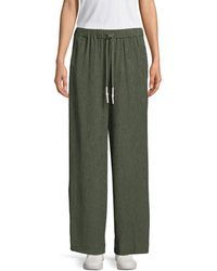 Camilla & Marc - Magnolia Pleat Wide Leg Pant - Lyst