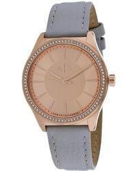 Armani Exchange - Women's Classic Watch - Lyst