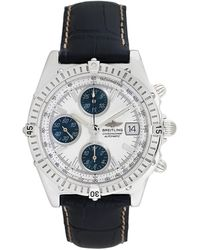 Breitling - Vintage Breitling Chronomat Vitesse Watch, 39mm - Lyst