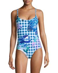 6 Shore Road By Pooja - Pool Crush Swimsuit - Lyst