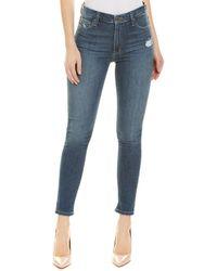 Joe's Jeans - Elaina High-rise Skinny Ankle Cut - Lyst