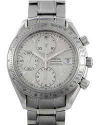 Omega - Omega Seamaster Watch - Lyst