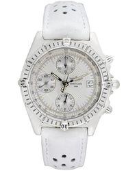 Breitling - Vintage Breitling Chronomat Vitesse Watch, 40mm - Lyst