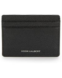 Hook + Albert - Classic Leather Credit Card Holder - Lyst