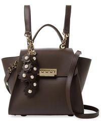 Zac Posen - Eartha Iconic Convertible Backpack - Lyst