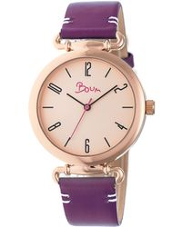 Boum - Women's Lumiere Watch - Lyst