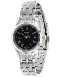 Tissot - Women's Dream Watch - Lyst