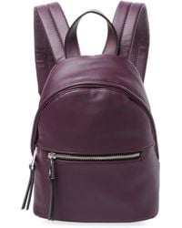 French Connection - Jace Small Backpack - Lyst