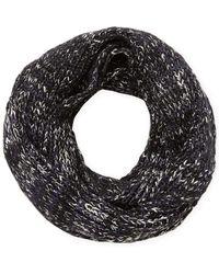 Genie by Eugenia Kim - Lane Knit Infinity Scarf - Lyst