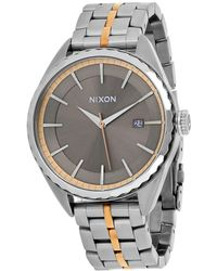 Nixon - Women's Minx Watch - Lyst