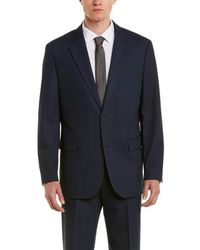 Nautica - Nicco Suit With Flat Front Pant - Lyst