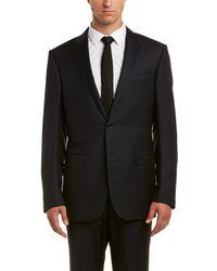 Ermenegildo Zegna - Wool Suit - Lyst
