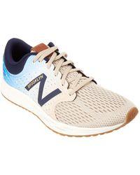 New Balance - Men's Zante V4 Running Shoe - Lyst