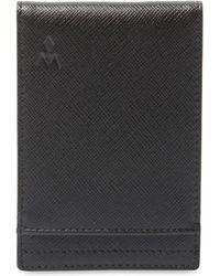 Würkin Stiffs - Textured Bifold Wallet - Lyst