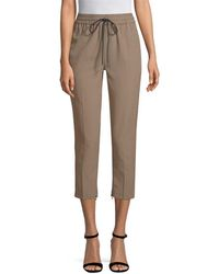 Camilla & Marc - Warner Houndstooth Pant - Lyst