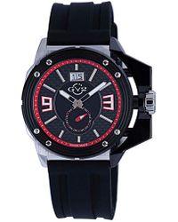 Gv2 | Grande Stainless Steel Watch, 42mm | Lyst