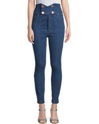 Alice McCALL - Shut The Front J'adore Jeans - Lyst